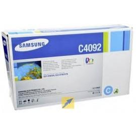 SAMSUNG C 4092 CLP 310 / 315 Cyan