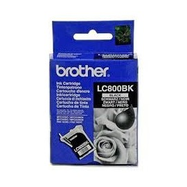 BROTHER LC 800 Negro