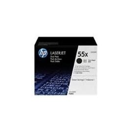 HP CE 255 XD