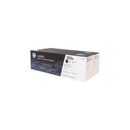 HP CE410XD 305X Negro