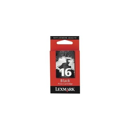 LEXMARK 16 + 26 Negro + Color 80D2126