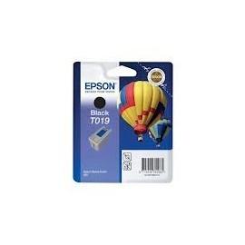 EPSON T019 Negro