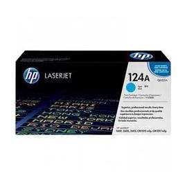 HP Q6001 A 124A Cyan