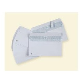 SOBRES 115X225 (500) inspección postal sin ventana