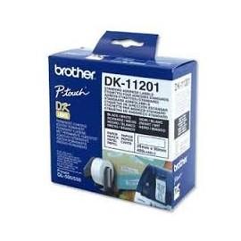 BROTHER DK11201 Etiquetas