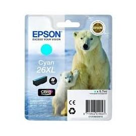 EPSON T2632 Cyan 26XL