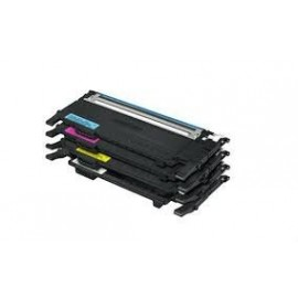 SAMSUNG CLT 406 Cyan Compatible