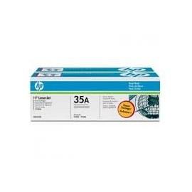 OFERTA HP CB 435AD 35AD Pack 2 a 100,00 euros