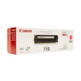 CANON 718 TONER Magenta a 86,00 euros