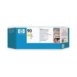HP 90 C5057 Cabezal Amarillo