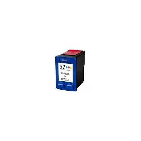 HP 57 C6657AE Compatible
