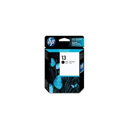 HP 13 C4814 Negro