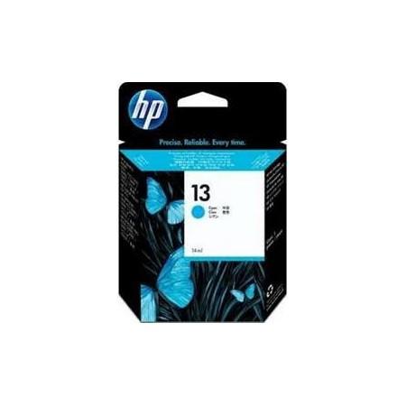 HP 13 C4815 Cyan