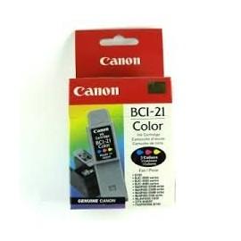 CANON BCI 21 Color
