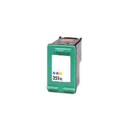 HP 351 XL CB338 Compatible