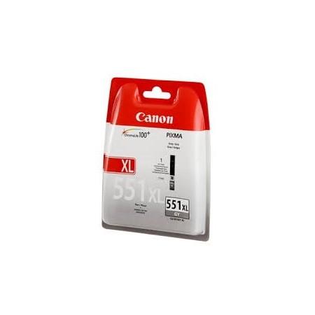 CANON CLI 551 XL Gris
