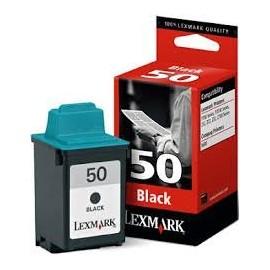 LEXMARK 50