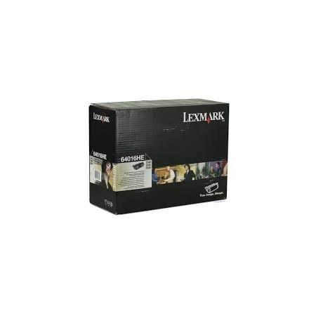 LEXMARK 64016 HE