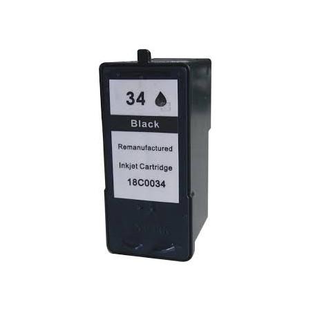 LEXMARK 34 XL 18C0034 Compatible