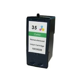 LEXMARK 35 XL 18C0035 Compatible