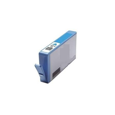 HP 364 XL Cyan CB323 Compatible