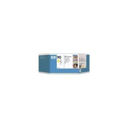 HP 90 C5064 Amarillo