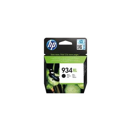 HP 934 XL C2P23AE Negro
