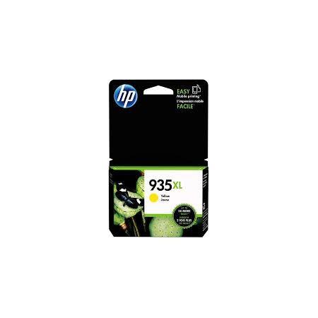 HP 935 XL C2P26AE Amarillo