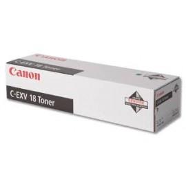 CANON C-EXV18 Tóner