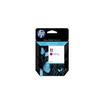 HP 11 C4837 Magenta