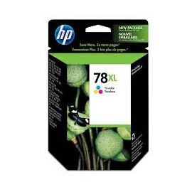 HP 78 C6578A Color
