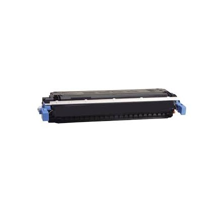 HP C9732 A Amarillo Compatible