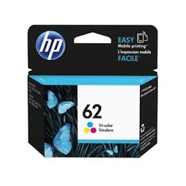 OFERTA HP 62 Color C2P06 a 16,90 euros