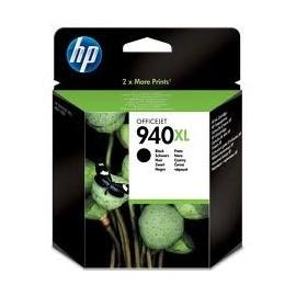 HP 940 XL Negro C4906