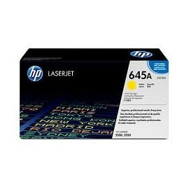 HP C9732 A Amarillo