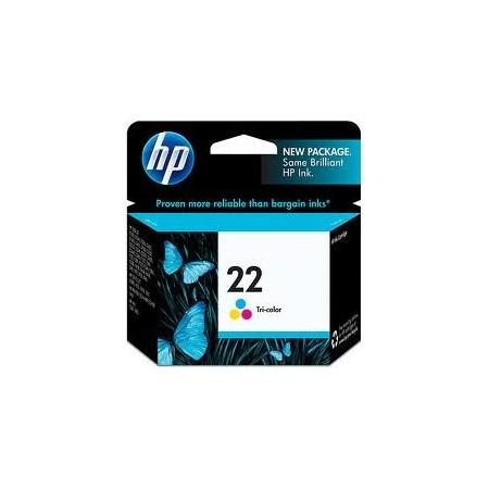 HP 22 C9352
