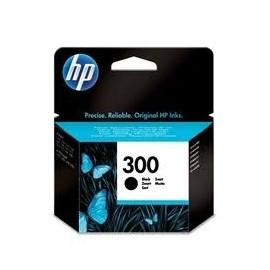HP 300 Negro CC640