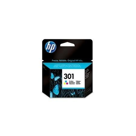 HP 301 Color CH562