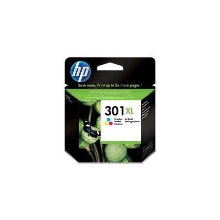 HP 301 XL Color CH564