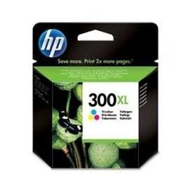 HP 300 XL Color CC644