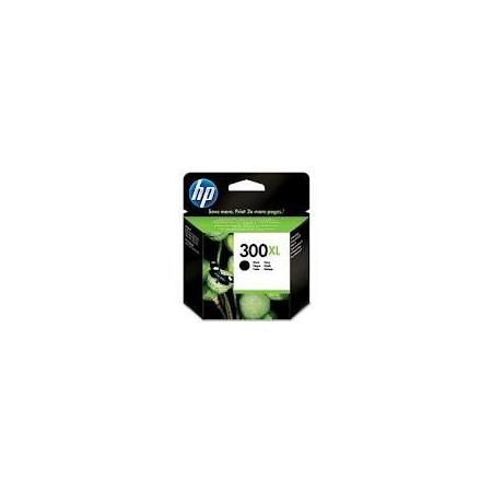 HP 300 XL Negro CC641
