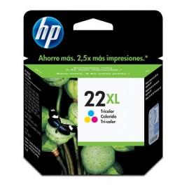 HP 22 XL C9352 CE