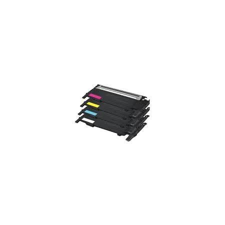 SAMSUNG 4092 CLP 310 / 315 Magenta Compatible