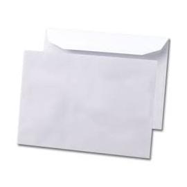 SOBRES 162X229 (500) Blancos