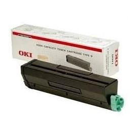 OKI Type 9 Ref 01103402 Negro