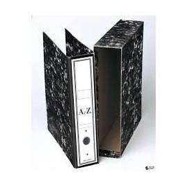 ARCHIVADOR A-Z Folio