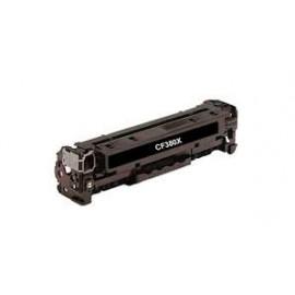 HP CF 381 Cyan