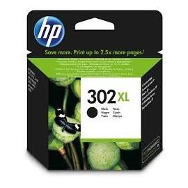 HP 302 XL Negro F6U68