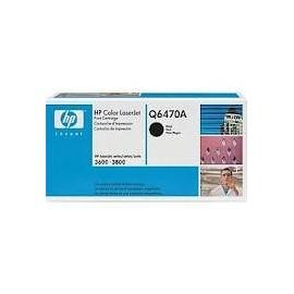 HP Q6470 A Negro