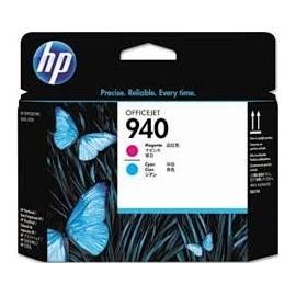 HP 940 Cabezal Cyan / Magenta C4900